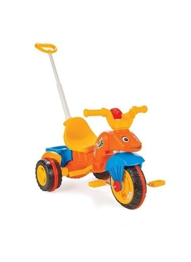Pilsan Tırtıl Bisiklet () 07128 Renkli